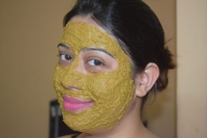 Payal's Herbal Face Pack