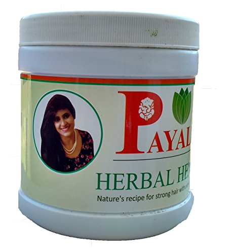 Payal's Herbal Henna