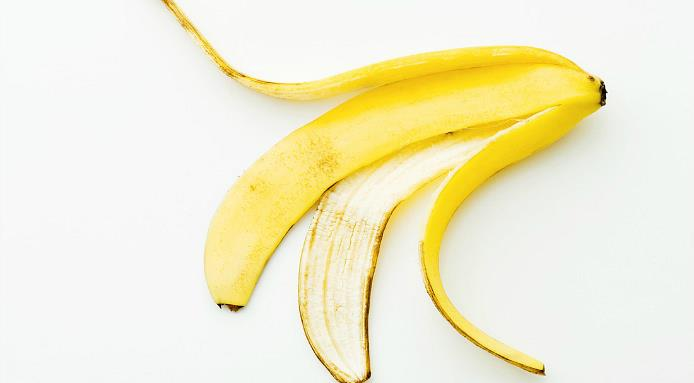 Amazing Benefits Of Banana Peels