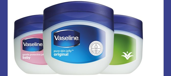 Unexpected Vaseline Beauty Hacks You'll Wish You'd Known Before