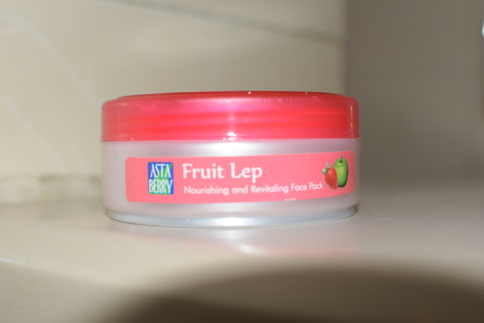Astaberry's Fruit Lep Review