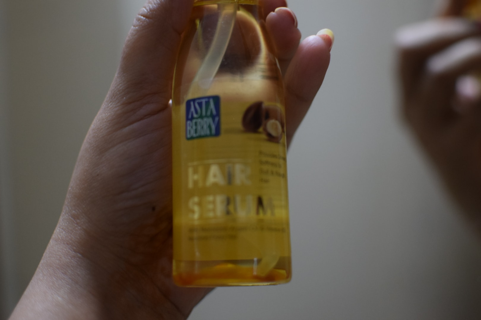 Astaberry Hair Serum Review