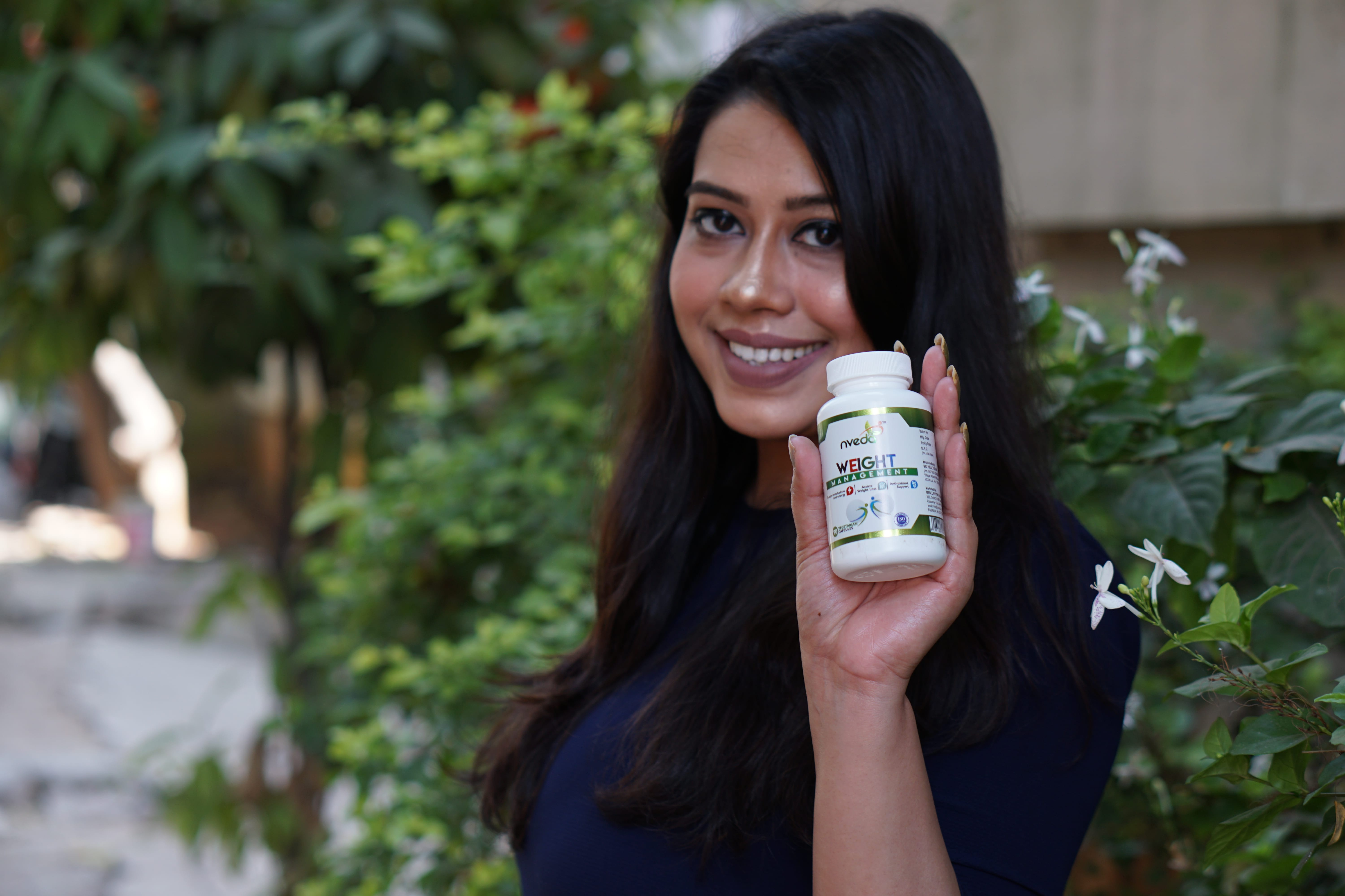Nveda Weight Management Capsules Review