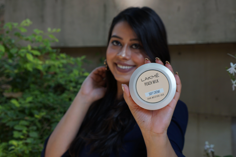 Lakme Peach Milk Soft Cream Review
