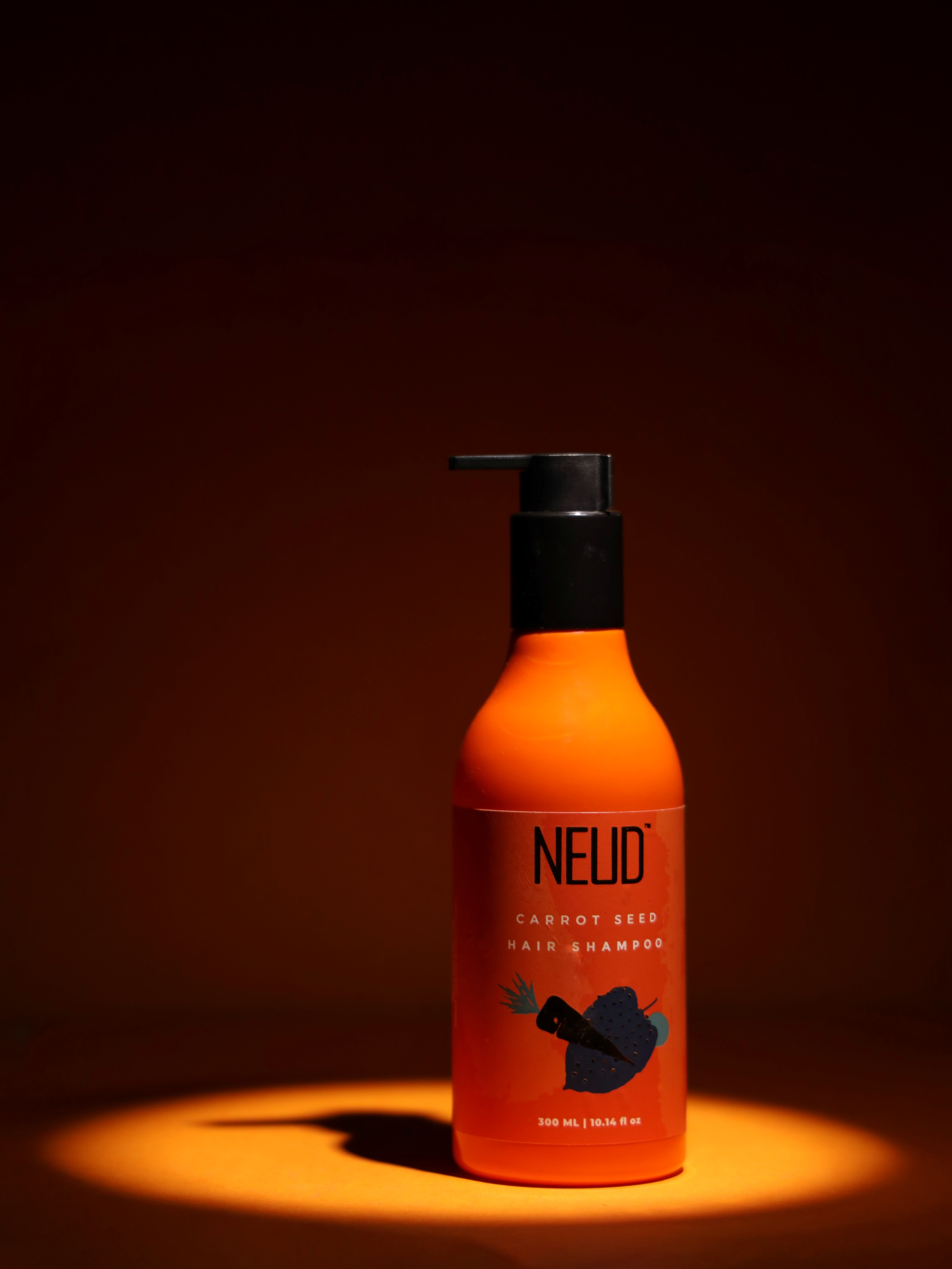NEUD Carrot Seed Products Review